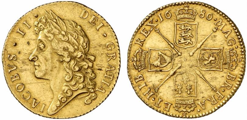 Münzen Englands
