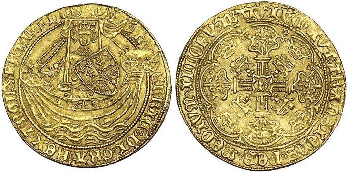 Geschichte Einiger Europäischer Währungen